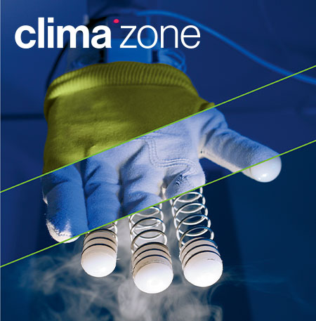 uvex climazone hand climate management