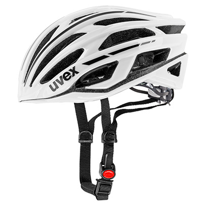 uvex Cycle helmets