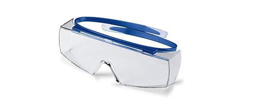 overspecs for wearers of prescription lenses