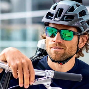 uvex sports eyewear available from alpinetrek.co.uk