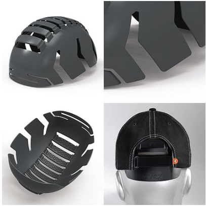 uvex u-cap sport technologies