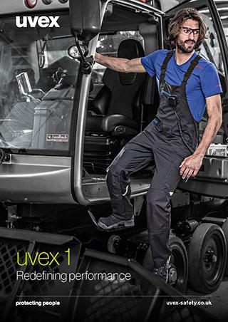 uvex 1 brochure<