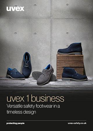 uvex 1 business brochure<