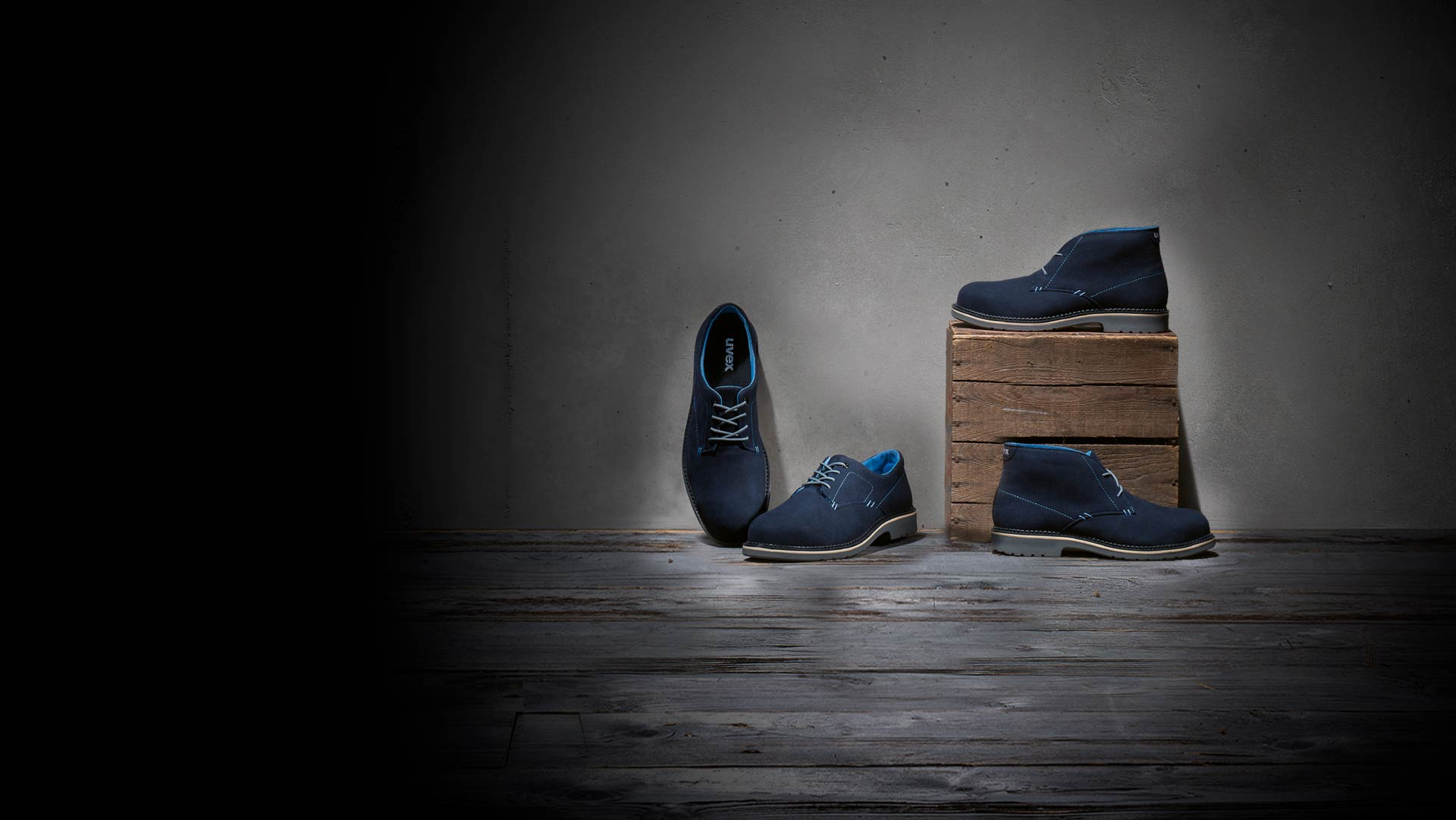 uvex 1 business range