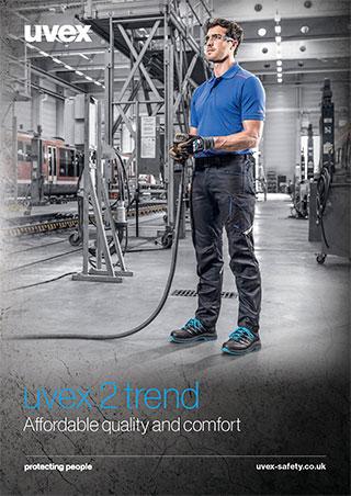 uvex 2 trend brochure<