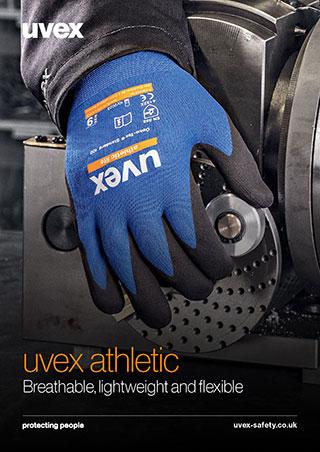 uvex athletic brochure