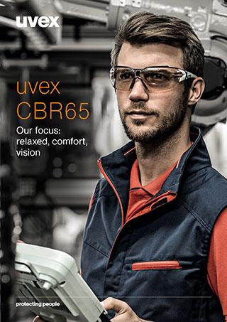 uvex CBR65 brochure