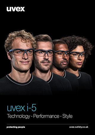 uvex i-5 brochure