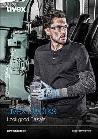 uvex i-works brochure