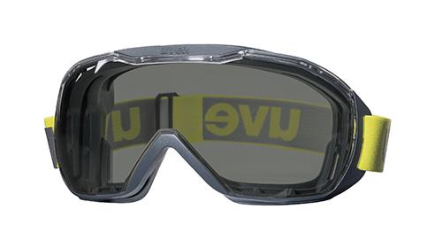 uvex megasonic goggles 9320281
