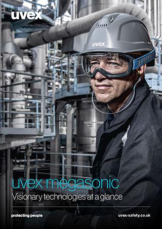 uvex megasonic brochure