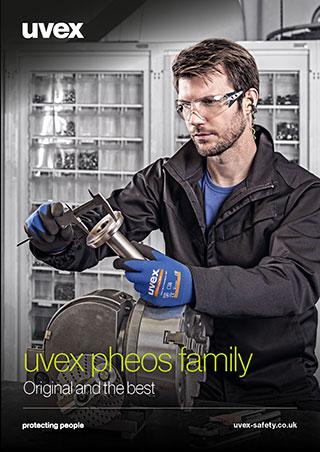 uvex pheos brochure