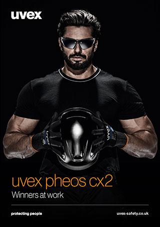 uvex pheos cx2 brochure