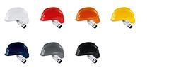 uvex pheos E-S-WR safety helmet colour options