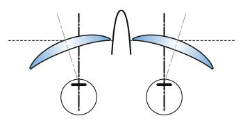 uvex anatomic sport lens