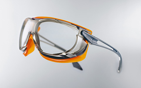 uvex skyguard NT spectacles 9175275