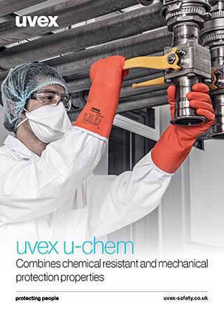 uvex u-chem brochure