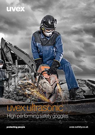 uvex ultrasonic brochure