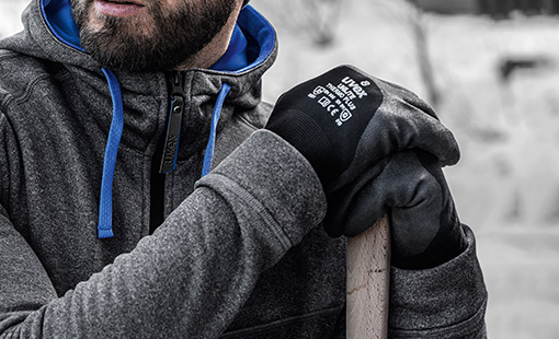 uvex unilite thermo safety glove