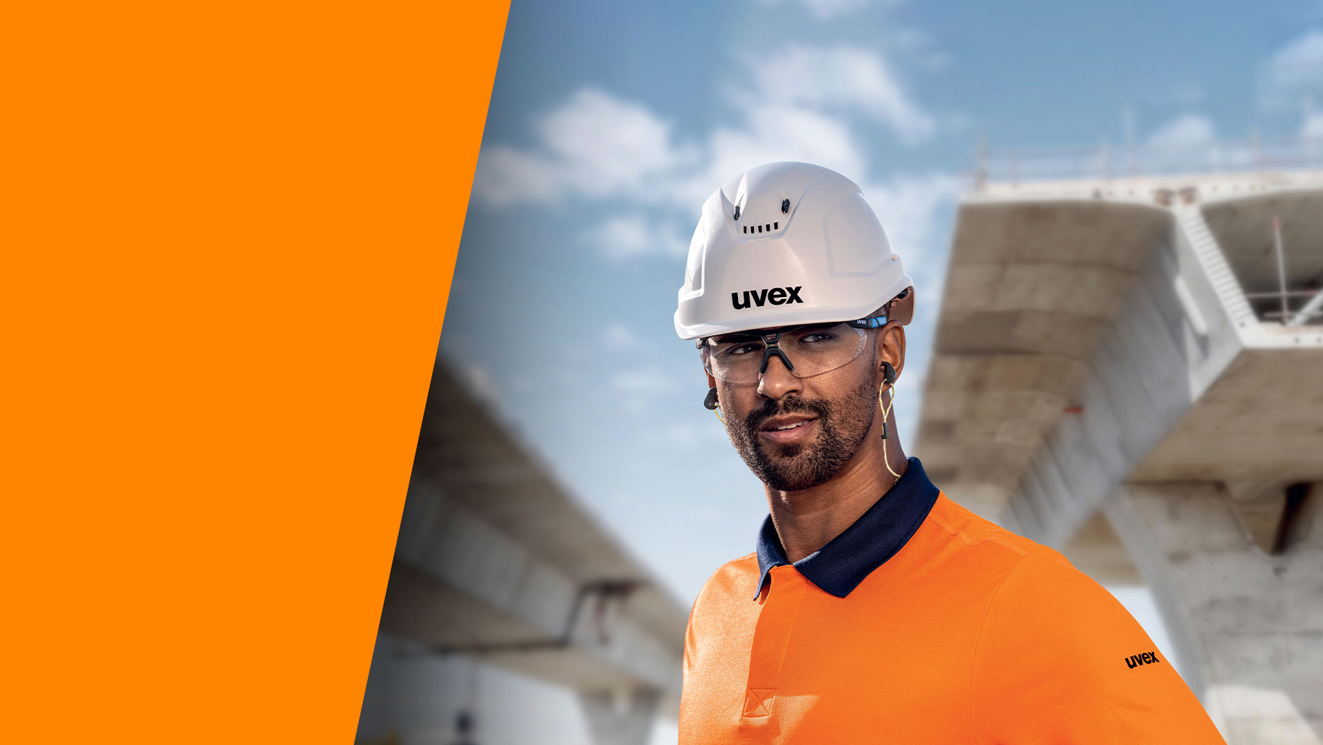 uvex xact-fit – a new dimension in earplugs