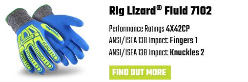 Rig Lizard® Fluid 7102