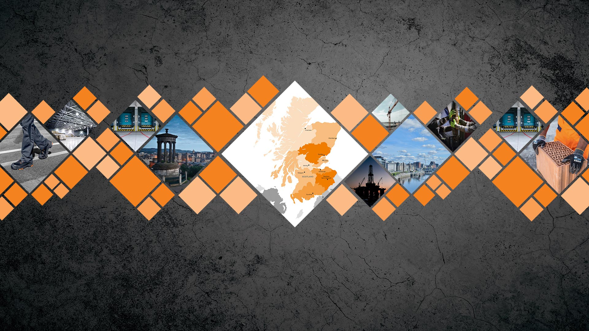PPE specialists in Scotland