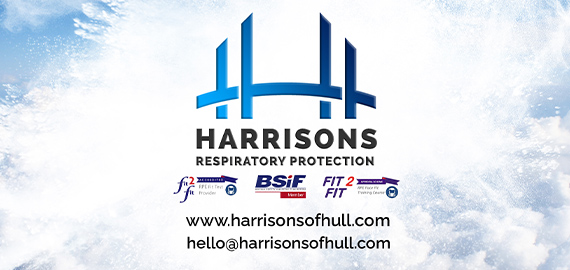 The Home of Respiratory Protection