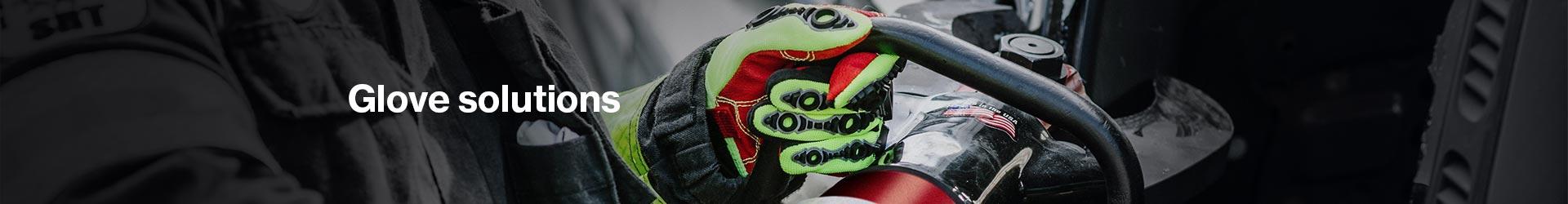 uvex safety gloves