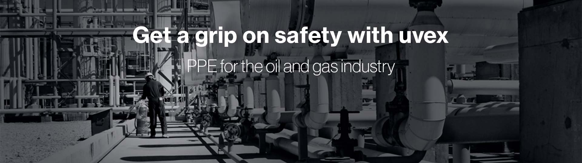 PPE perfectly suited to the oil and gas industry