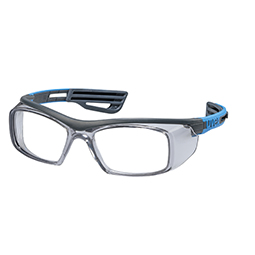 uvex RX cd 5520 prescription safety spectacles