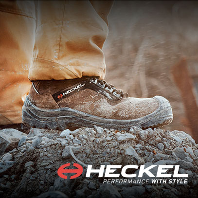 Heckel - Performance with style