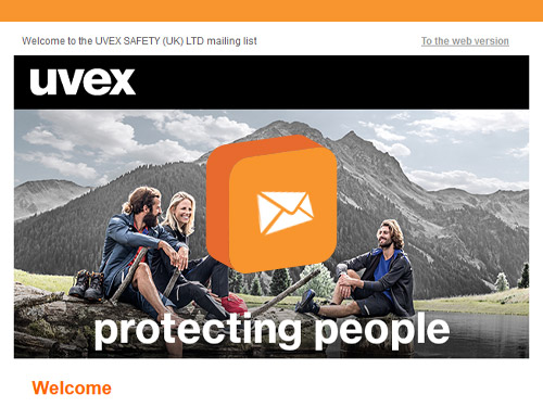 Subscribe to our safety newsletter