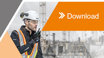 Download the uvex TSS brochure