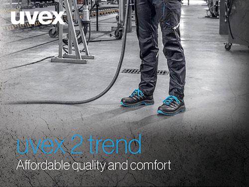 Download the uvex 2 trend brochure