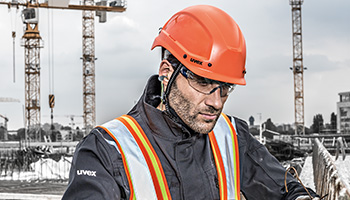 Safety eyewear: application recommendations