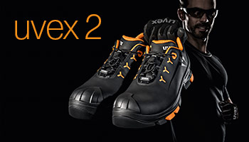 f745f58b9b4 Safety Shoes and Safety Boots | uvex Safety Footwear