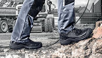 Waterproof and durable footwear