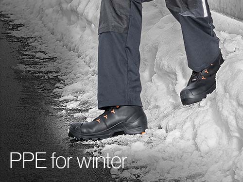 Get winter ready with uvex