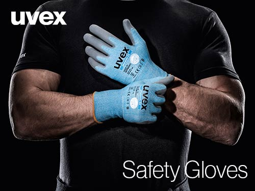 Download our safety gloves brochure