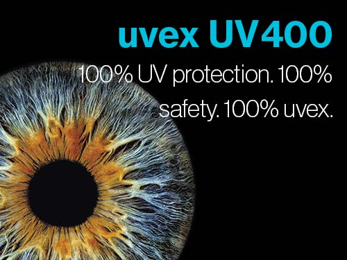 Watch our UV400 video