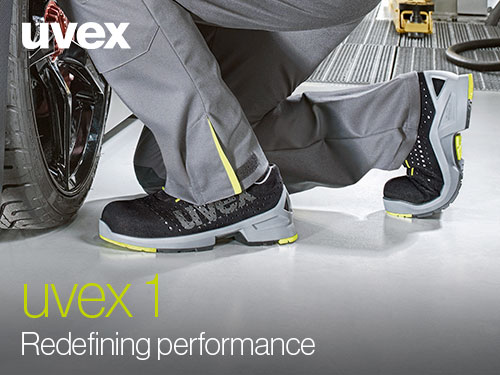 Download uvex 1 brochure