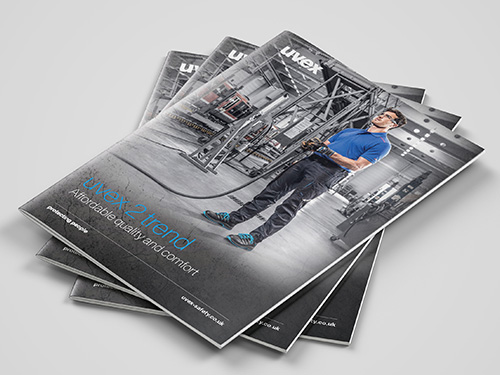 Take a look at the uvex 2 trend brochure