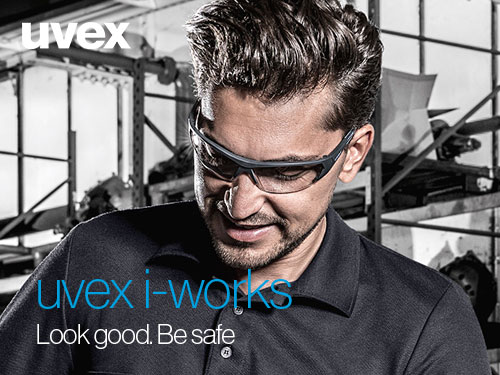 Download the uvex i-works brochure