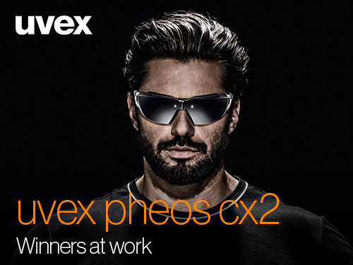 Download uvex pheos cx2 brochure