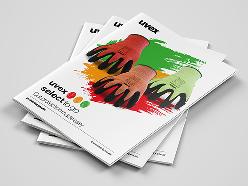 Download our uvex SelectToGo Brochure
