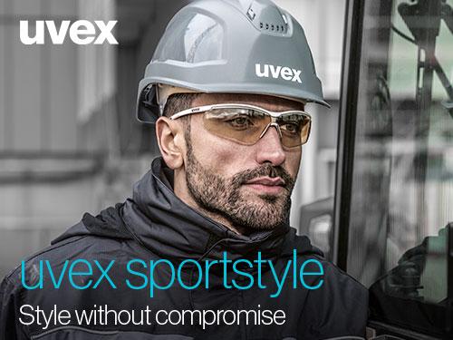 Download uvex sportstyle brochure