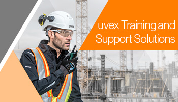 Download uvex TSS brochure