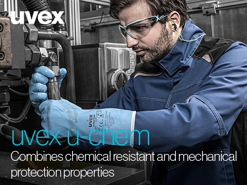 Download uvex u-chem brochure