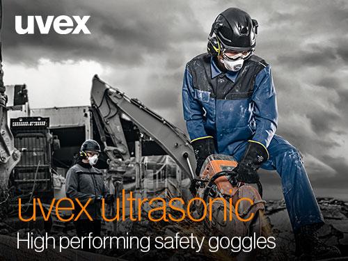 Download uvex ultrasonic brochure