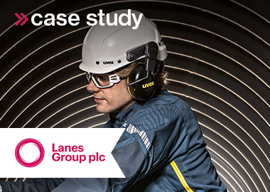 Lanes Group Case Study